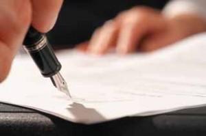 Testamente - Det finns många anledningar till att inte vänta med att skriva testamente.