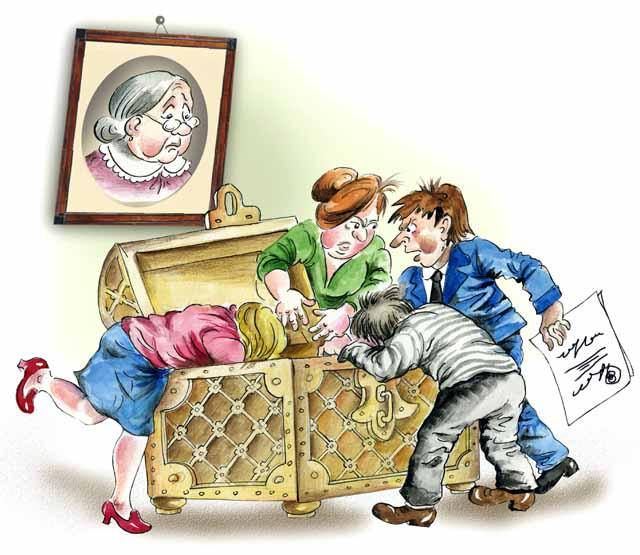 Varför du bör skriva testamente. Gratis juridisk information på Arv & Testamente. Välkommen!